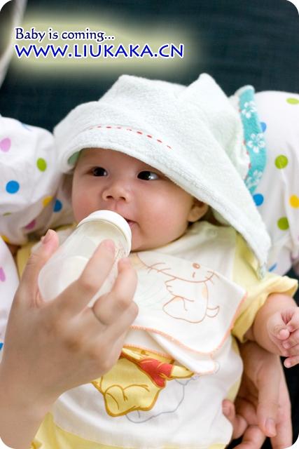 阿拉伯人吃奶