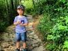 游横溪石磄竹海