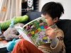 培养读书兴趣